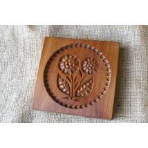 Mézeskalács ütőfa (Virágos 3)