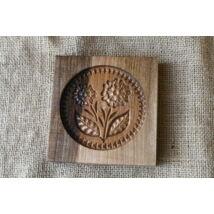 Mézeskalács ütőfa (Virágos 13)