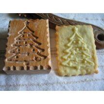 Kekszmintázó (Karácsonyfa)