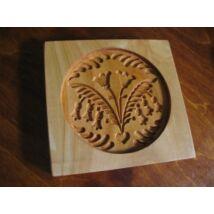 Mézeskalács ütőfa (Harangvirág)