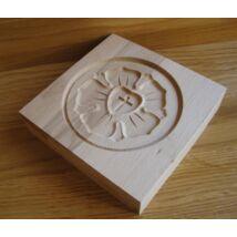 Mézeskalács ütőfa (Luther rózsa)