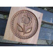 Mézeskalács ütőfa (Napraforgó)