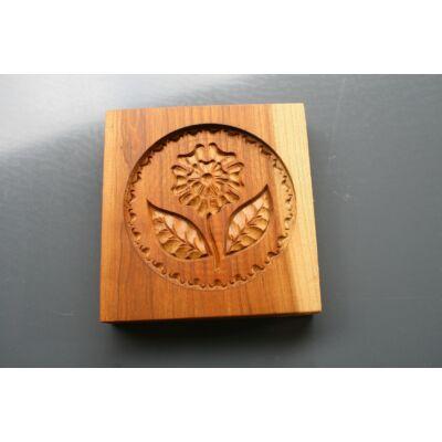 Mézeskalács ütőfa (Virágos 9)